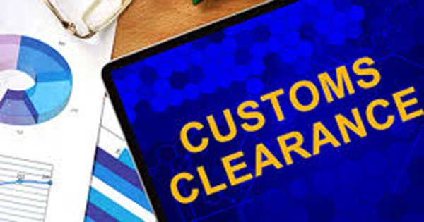customs clerance